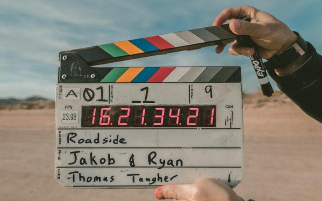 Video: Tough Talks — The Video!