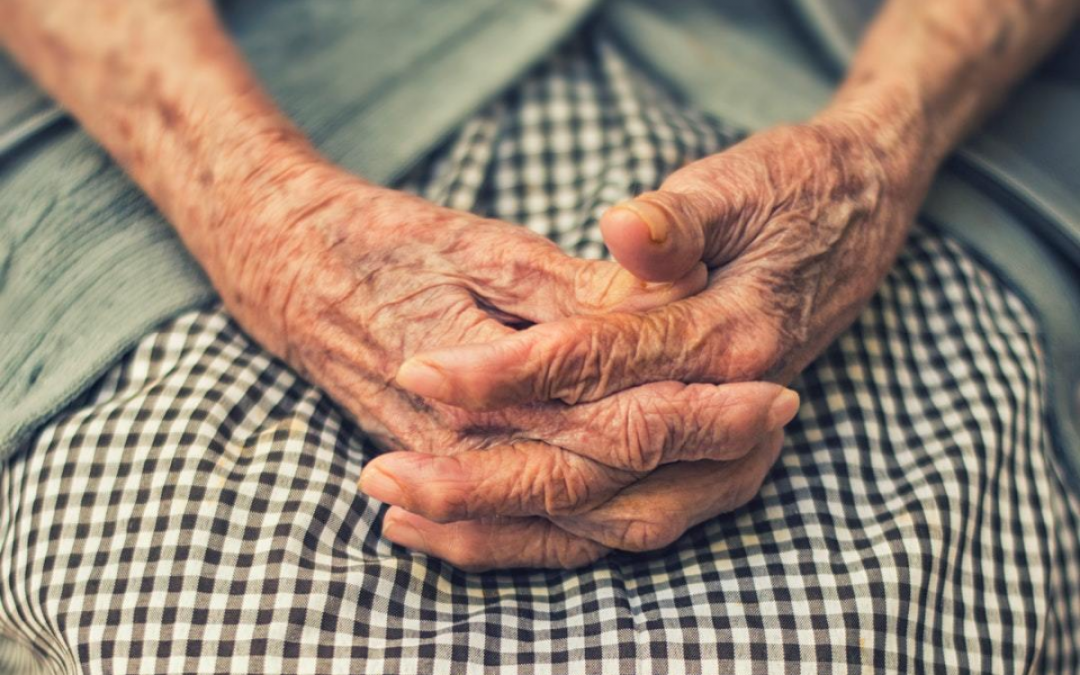Talks At The End Of Life (Conversations No One Wants To Have)