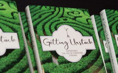 "Introducing ""Getting Unstuck"" Reader Group and Workbook!"